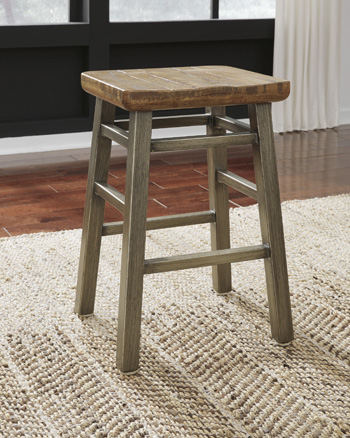 Dondie Warm Brown Stool Shop For Affordable Home