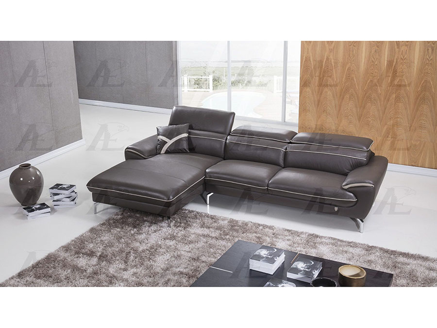 sc 1 st  Muuduu Furniture : taupe sectional - Sectionals, Sofas & Couches