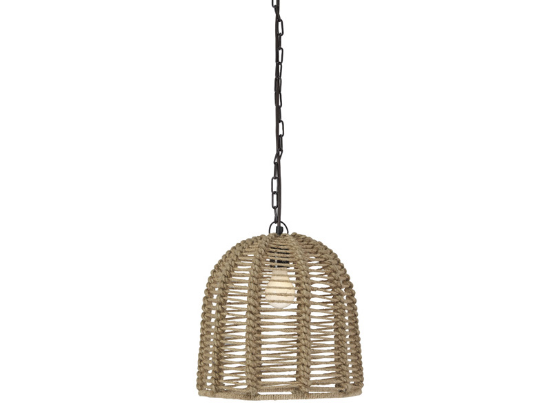 Jamarion rope pendant light shop for affordable home furniture jamarion rope pendant light aloadofball Choice Image