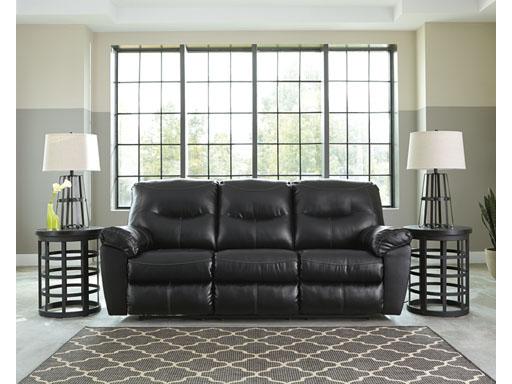 Kilzer Durablend Reclining Sofa