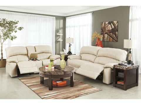Damacio Cream Reclining 2 Pcs Sofa Set Shop For Affordable Home