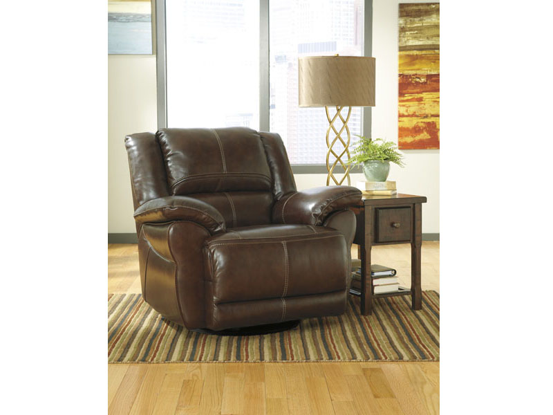 Lenoris Coffee Swivel Rocker Recliner Shop For Affordable Home Furniture Decor Outdoors And More