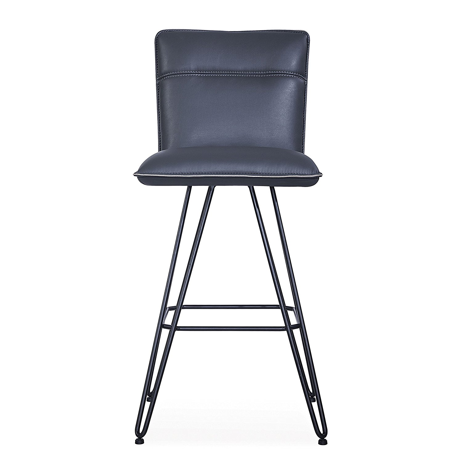 Crossroads Demi Bar Stool In Cobalt Shop For Affordable
