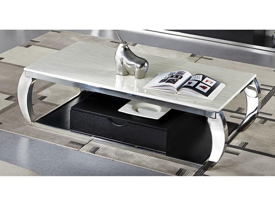 Modern Coffee Table Drawers
