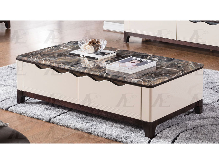 Marble Top Coffee Table Shop For Affordable Home Furniture Decor - Affordable marble coffee table
