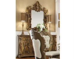HD-8008-(Console Table+Mirror)