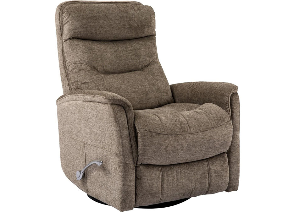 sc 1 st  Muuduu Furniture & Gemini Heather Swivel Glider Recliner islam-shia.org