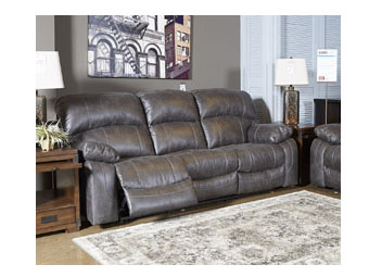 Dunwell Power Rec Sofa With Adj Headrest Shop For Affordable Home