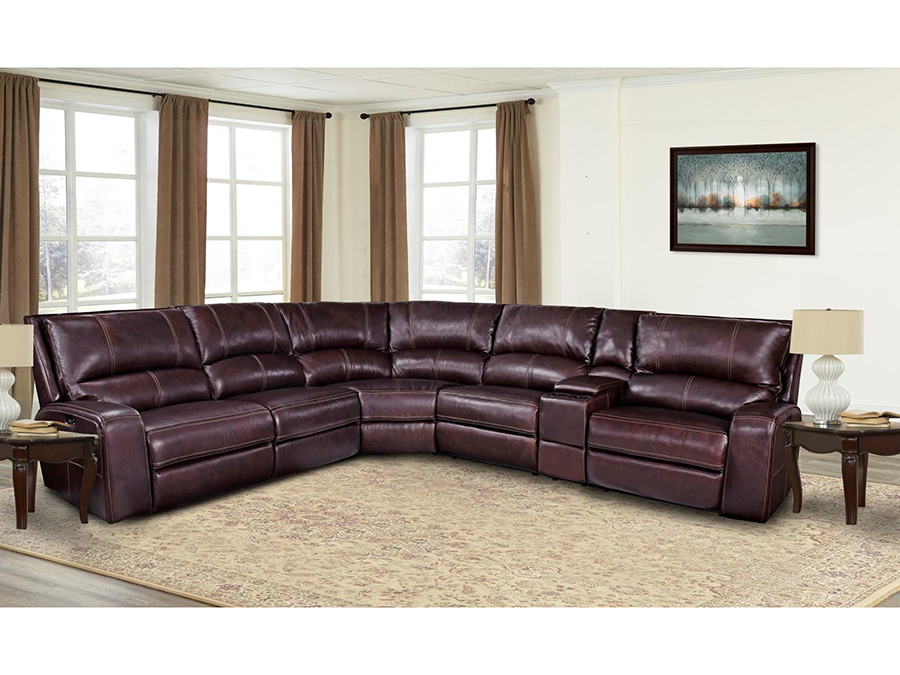 Swift Clydsdale Sectional