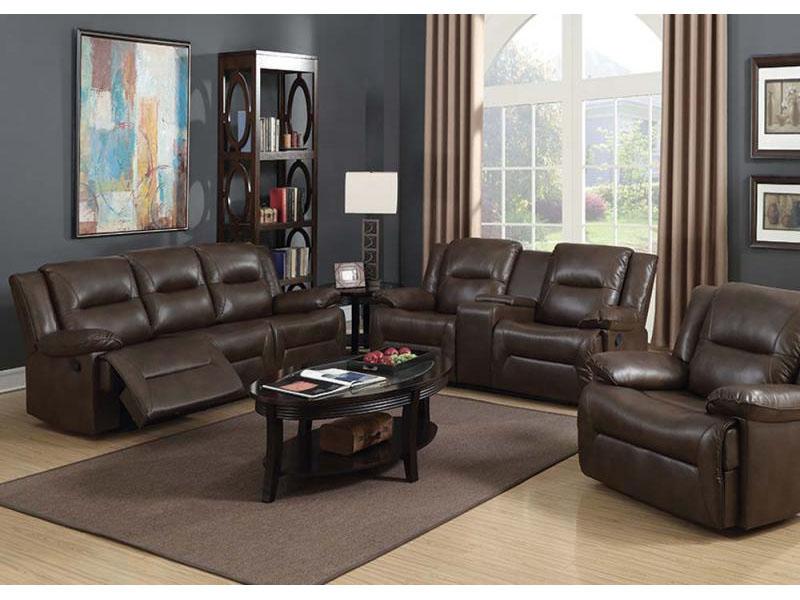 Phenomenal Espresso Sofa Decor Baci Living Room Machost Co Dining Chair Design Ideas Machostcouk