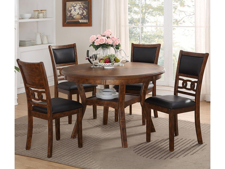 Gia 5Pcs Dining Set