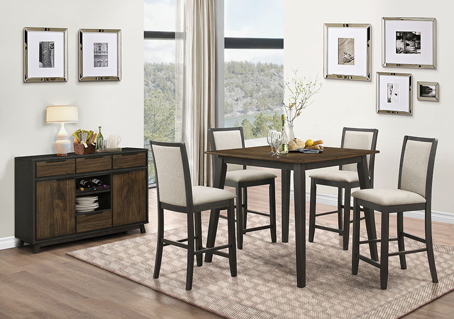 Studio 26 Counter Height Dining Set