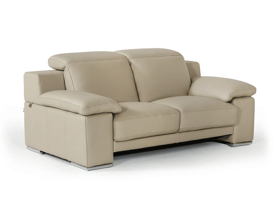 Taupe Leather Sofa Set Shop For Affordable Home Furniture Decor