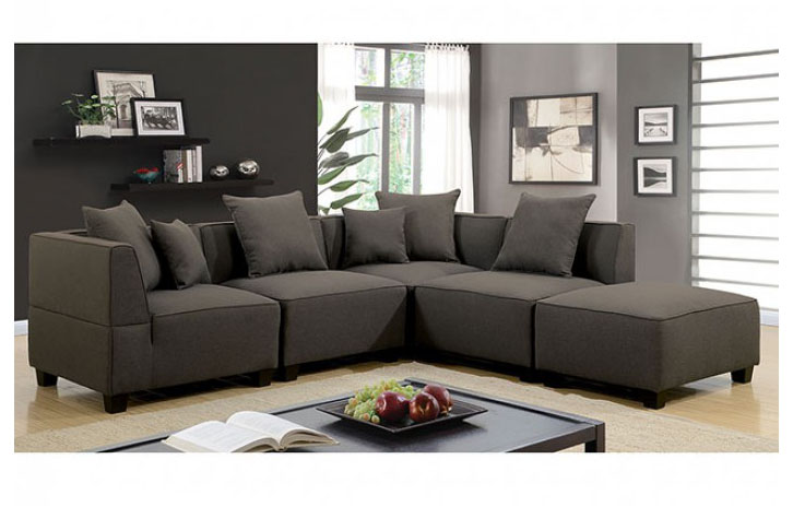 Marian Sectional 5 Seat - Shop for Affordable Home Furniture, Decor ...