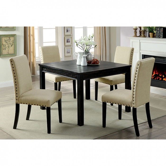 Kristie 5Pcs Dining Set