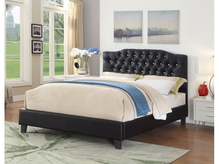 Heino Queen Panel Bed Shop For Affordable Home Furniture Decor