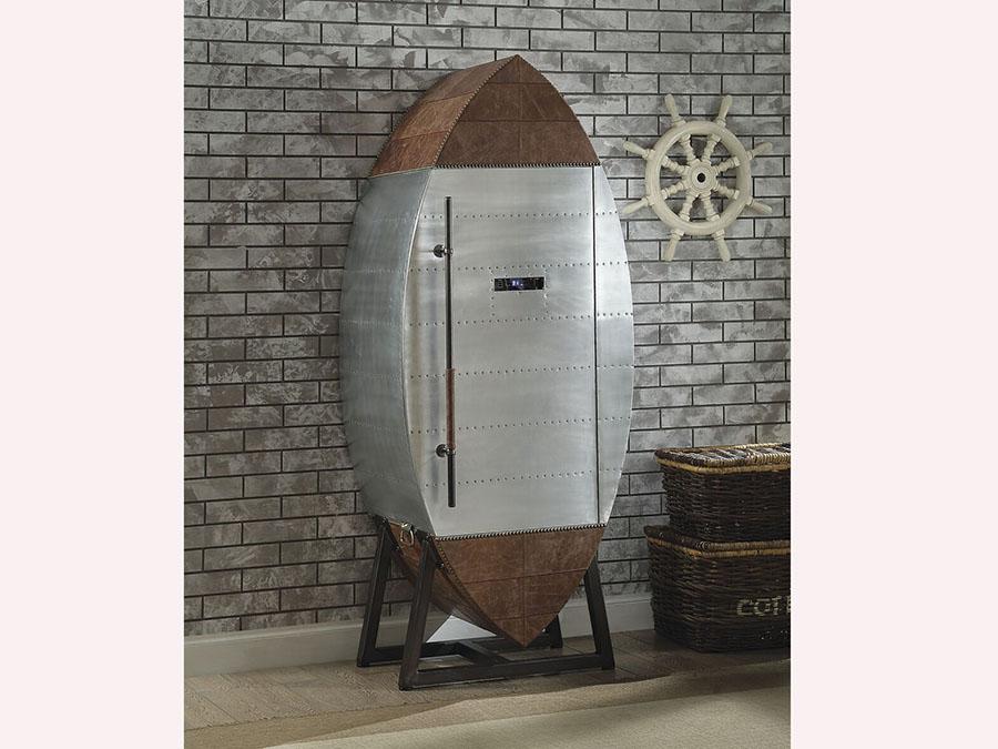 Brancaster Wine Cooler Cabinet