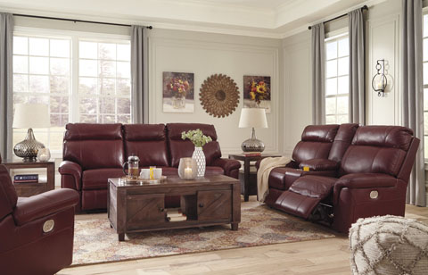 Remarkable Duvic Power Reclining Sofa Set Spiritservingveterans Wood Chair Design Ideas Spiritservingveteransorg