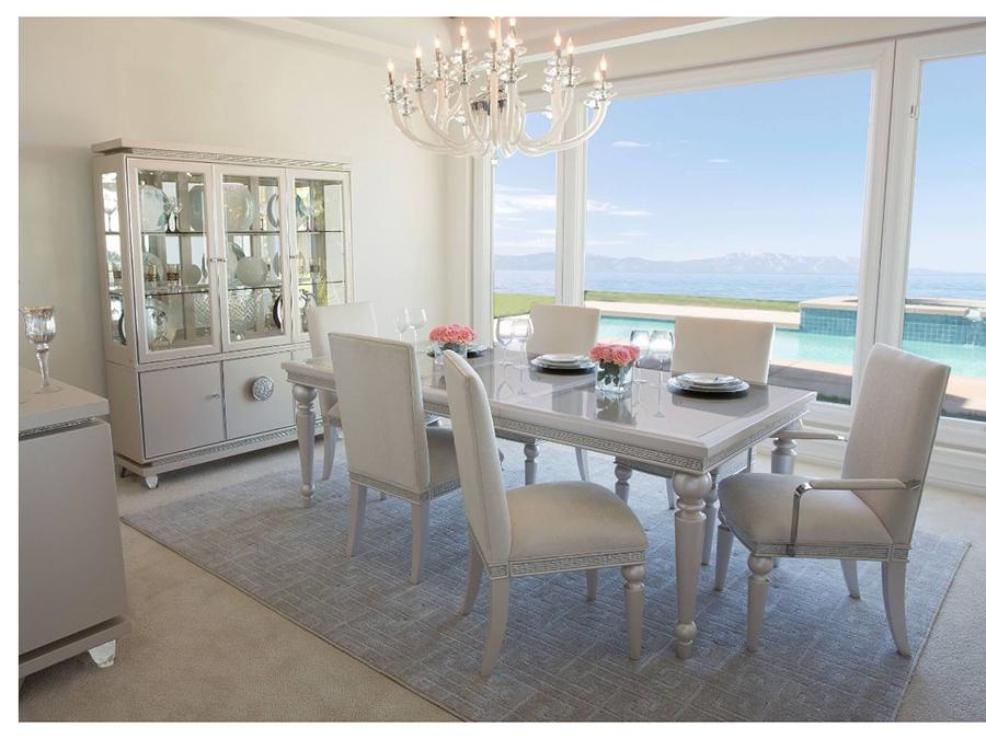 Ivory Dining Set