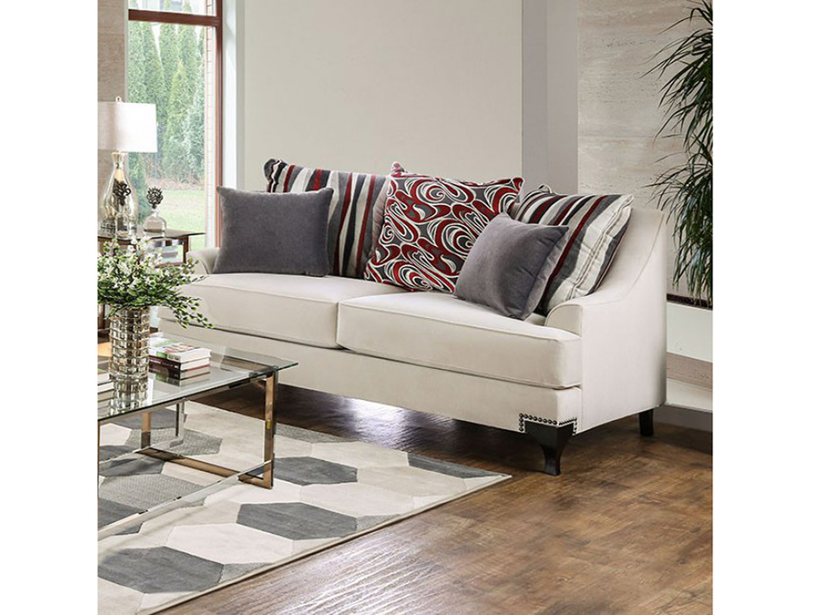 wrapped pin left ivory pb ke blend slipcovers comfort loveseat cushions edge knife love down arm ivr slipcovered products roll cra seat dwn sct ort and llv