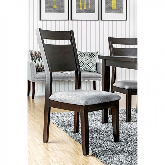 Joinville i 2pcs side chair shop for affordable home for Affordable furniture ville platte la