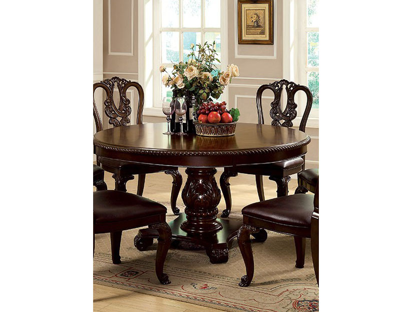 Bellagio 60 Round Dining Table