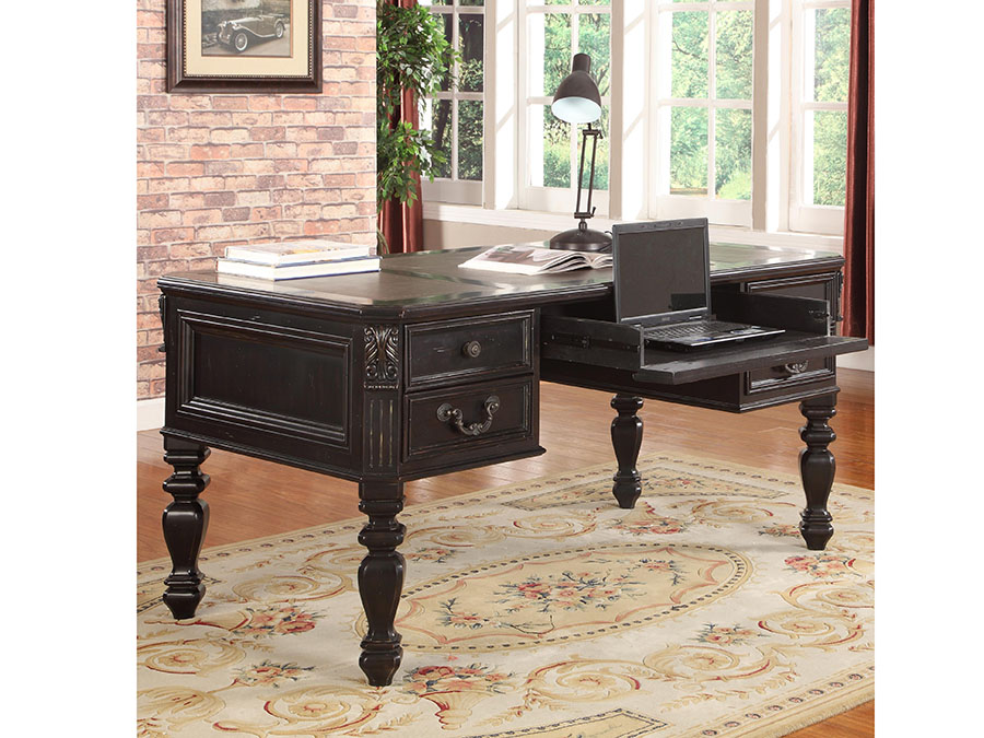 Grand Manor Palazzo Museum Library Writing Desk Shop For