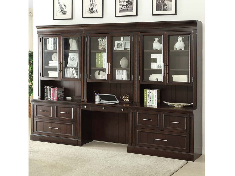 home office library furniture. Stanford Home Office Library Desk Unit Furniture