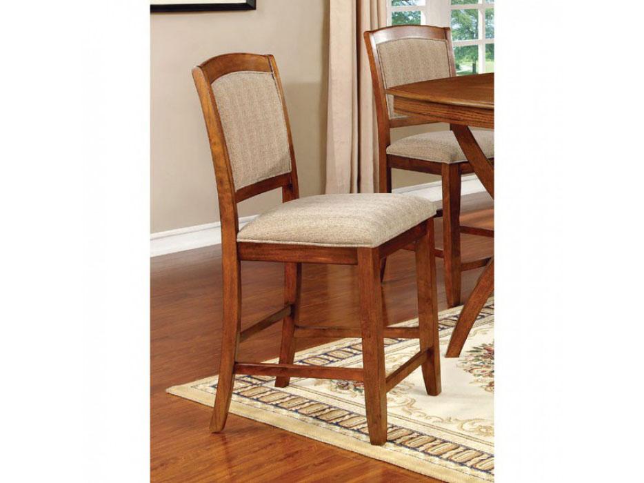 Bon Redding II 2Pcs Counter Ht. Chairs