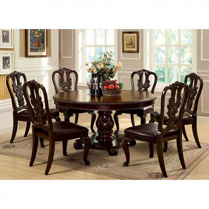 Bellagio Wooden Dining Set