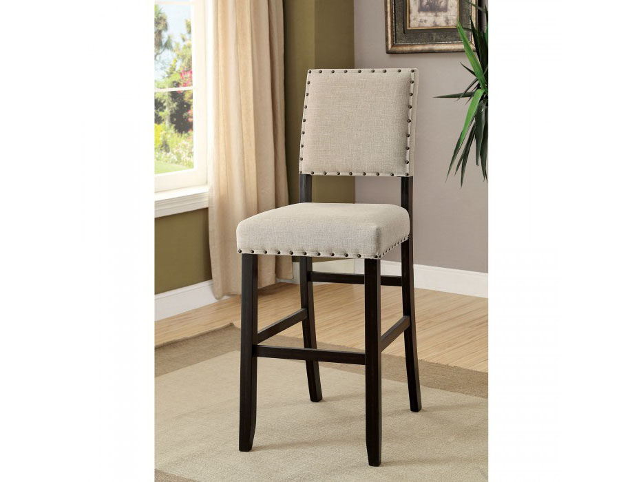 Sania Ii 2pcs Bar Chair Shop For Affordable Home