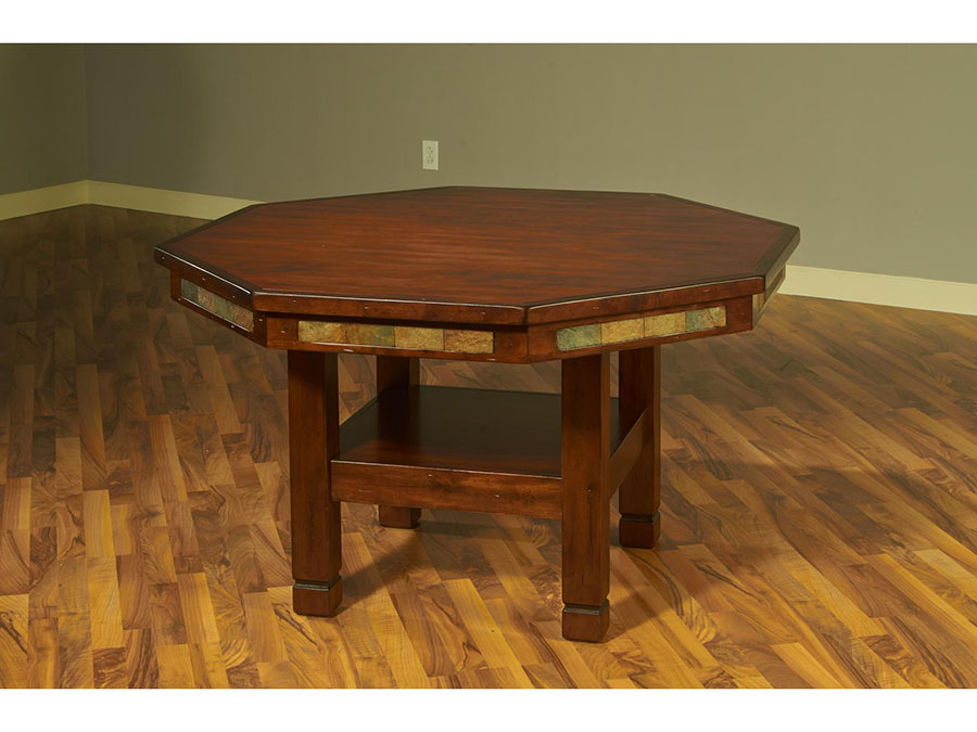 Santa Fe Game And Dining Table
