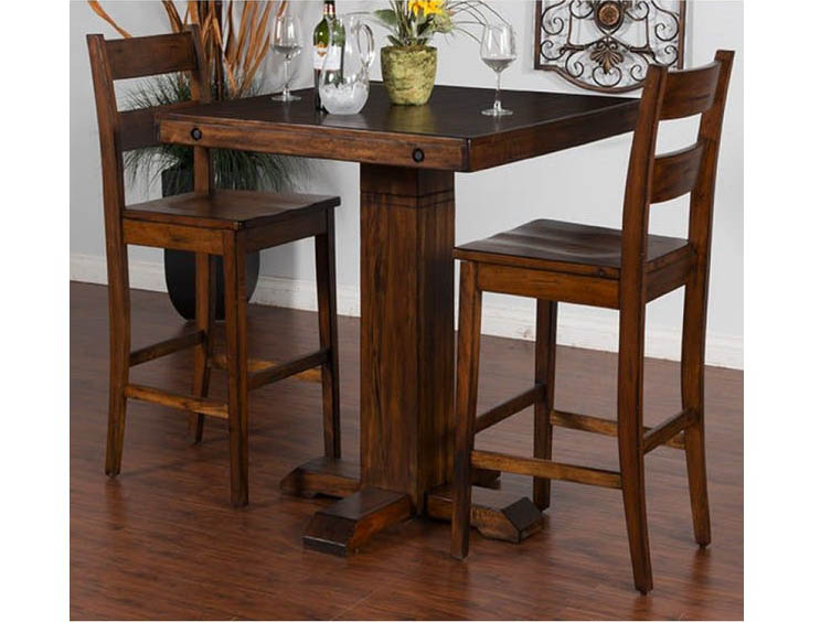 Tuscany Pub Table Set Shop For Affordable Home Furniture
