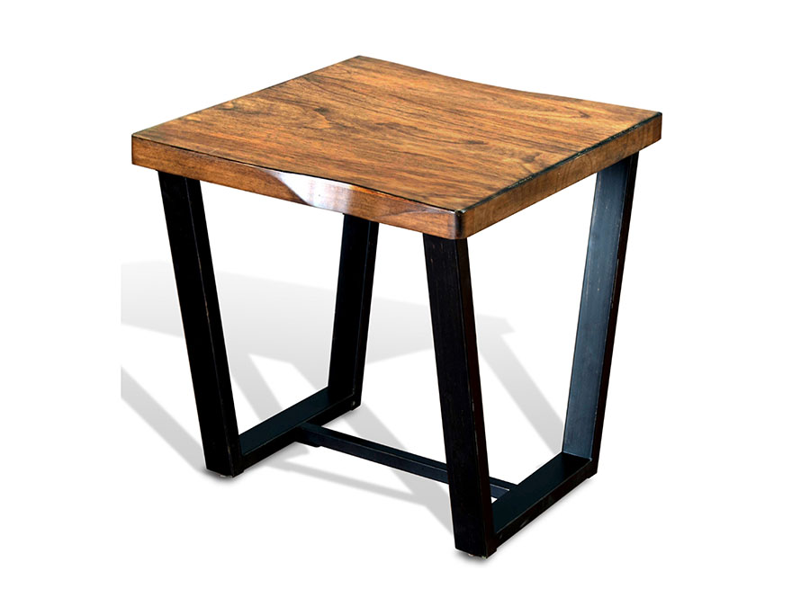 Live Edge End Table Shop For Affordable Home Furniture Decor Outdoors And More