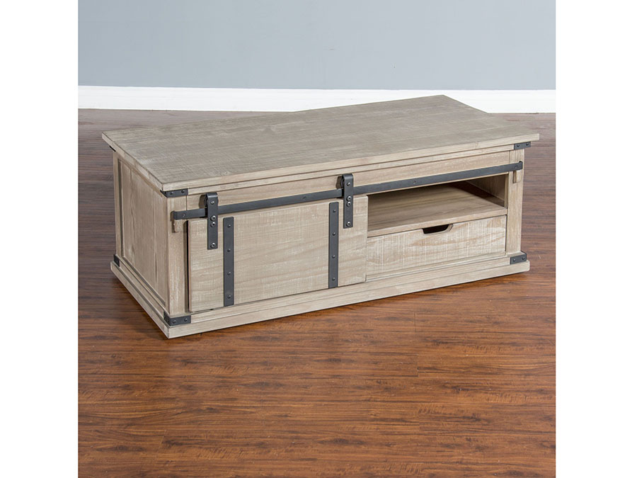 Barn Door Coffee Table Shop For Affordable Home Furniture Decor Outdoors And More
