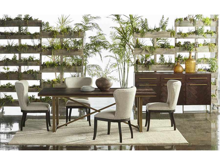 Traditions Mosaic Dining Set