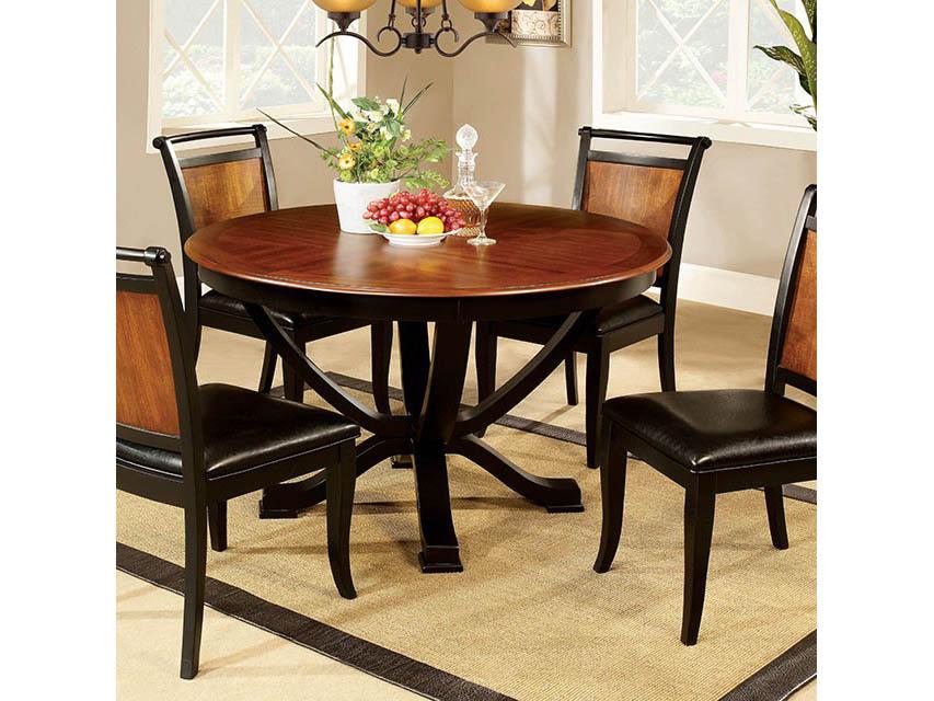 "Salida I 48"" Round Dining Table"