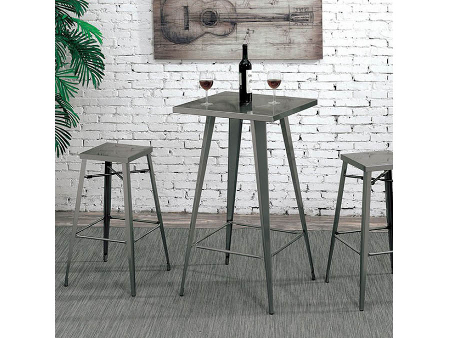 Attrayant Timon 42u2033 Bar Table Set