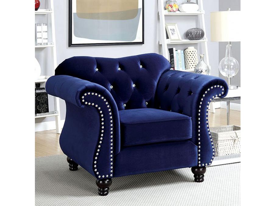 Jolanda Chair U2014 Optional