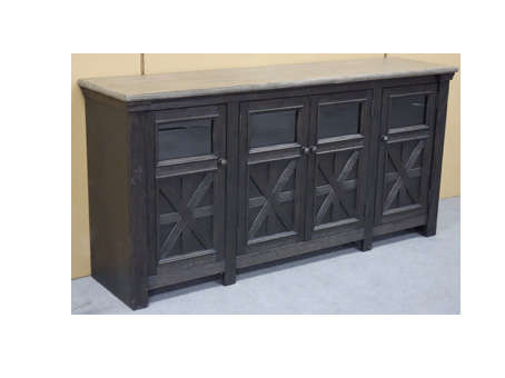 Tyler Creek Extra Large Tv Stand Shop For Affordable