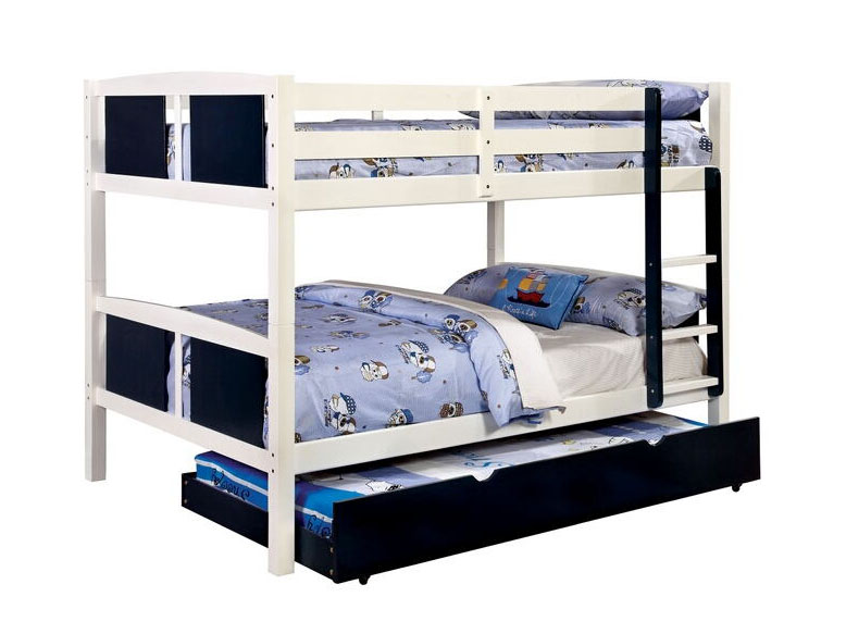 Corral Full Full Bunk Bed With Trundle Shop For Affordable Home