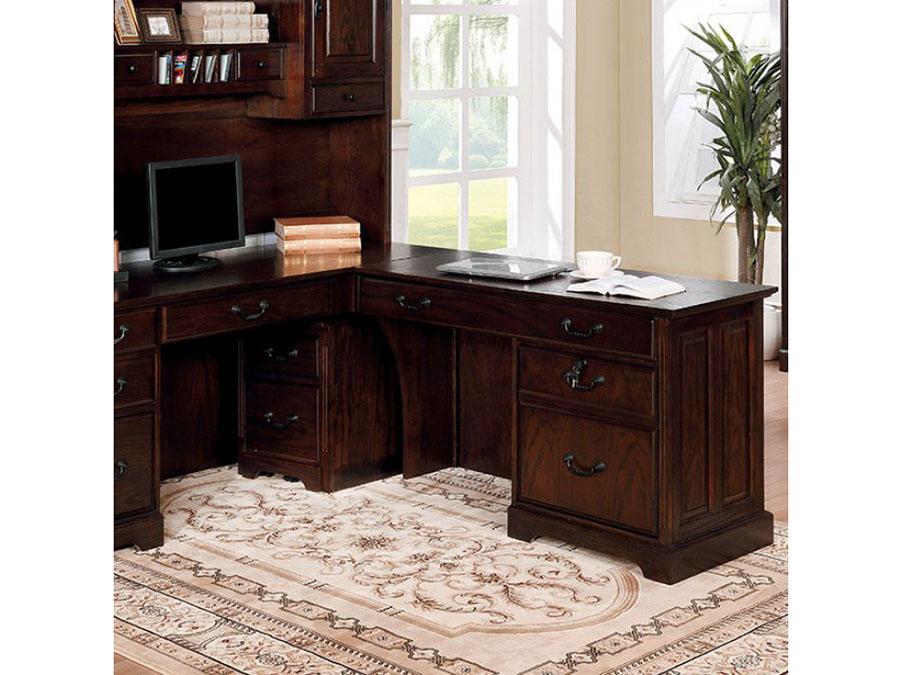 office desk walnut. Tami Dark Walnut Office Desk Office Desk Walnut 5