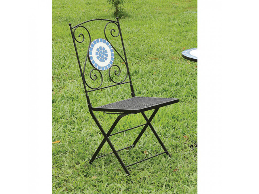 Aster Folding Chair Set Of 2