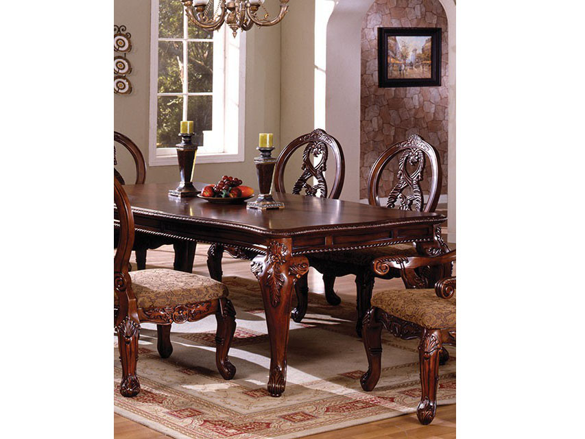 Charmant Tuscany Dining Table