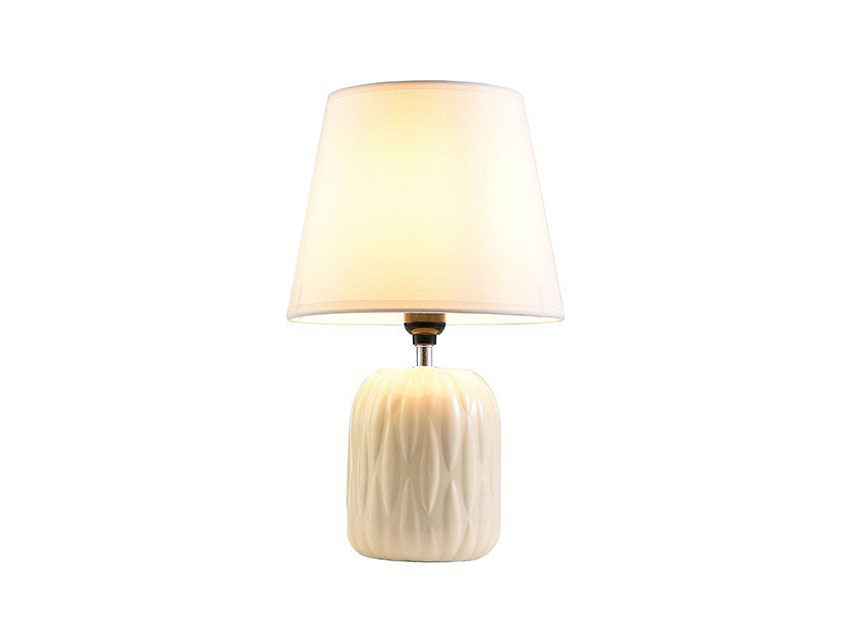 Liah ivory table lamp shop for affordable home furniture decor liah ivory table lamp aloadofball Images