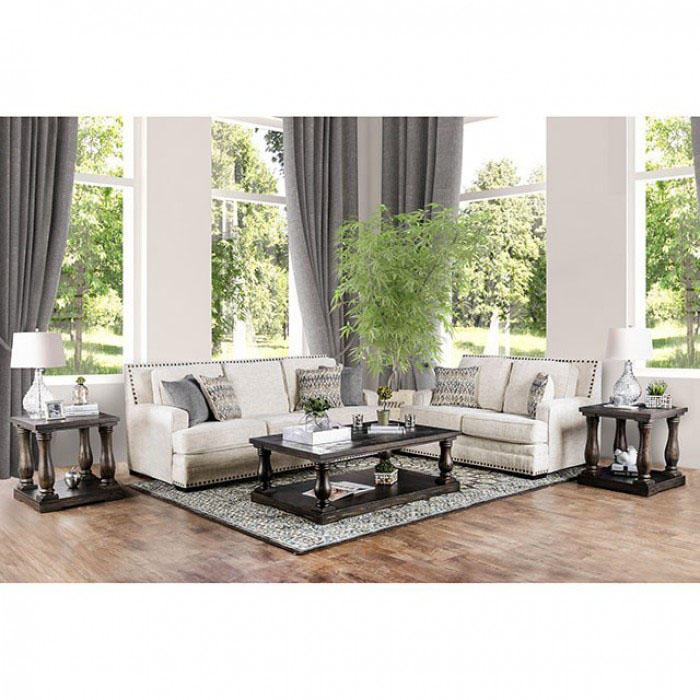 Ivory Living Room Furniture: Shop For Affordable Home