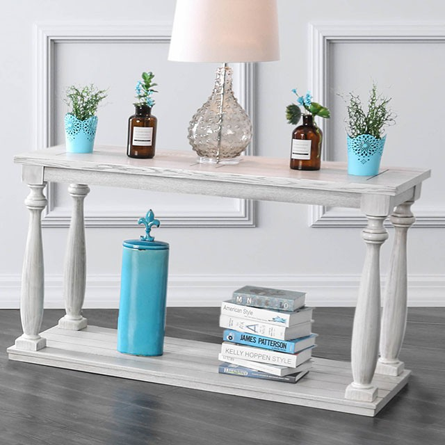 antique white sofa table. Arlington Antique White Sofa Table Antique White Sofa Table N