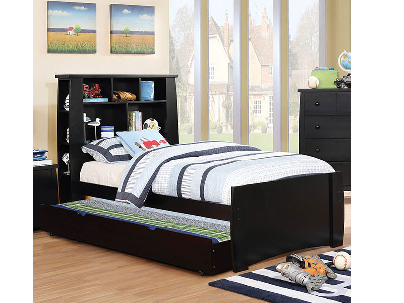 Marlee Full Bed With Trundle - Shop for Affordable Home Furniture ...
