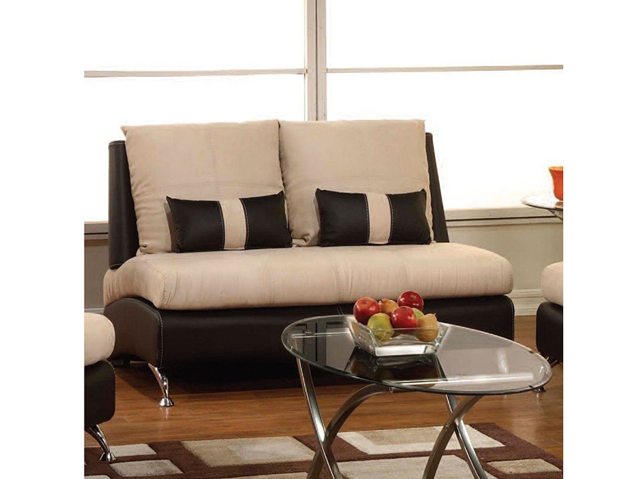 Jolie Sand And Black Sofa Set Shop For Affordable Home Furniture Decor Outdoors And More