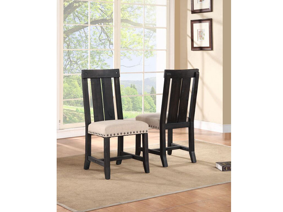 Yosemite 2Pcs Dining Chair U2014 Optional